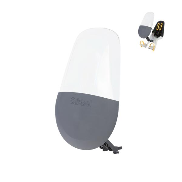 Parabrezza Air Windscreen