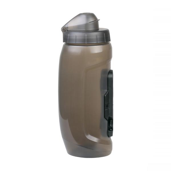 Borraccia da 590ml con capsula protettiva senza attacco magnetico