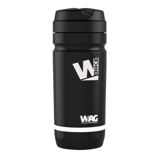 Borraccia portatutto WAG 750ml logo bianco