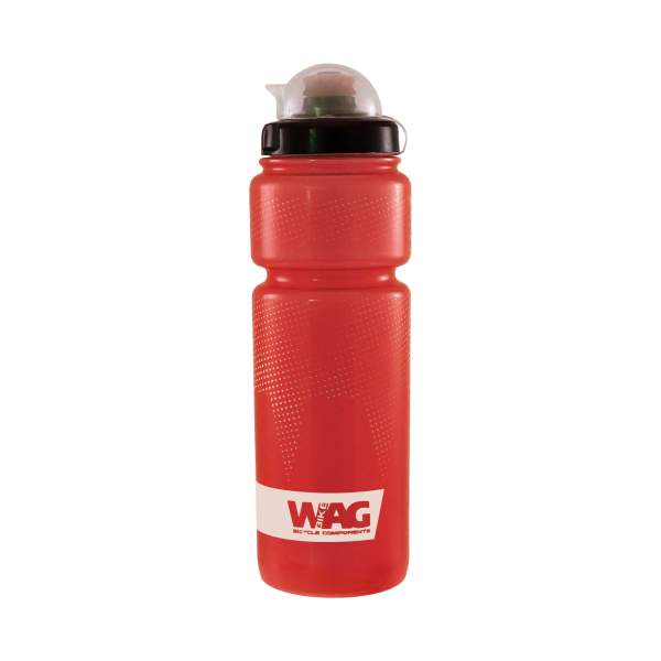 Borraccia 750ml WAG rossa