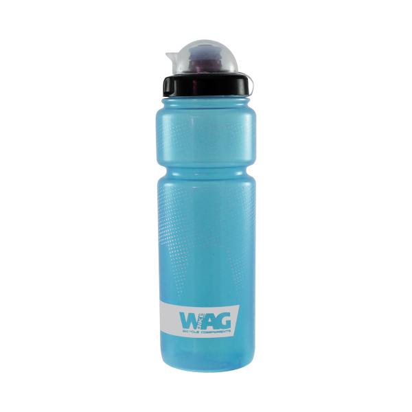 Borraccia 750ml WAG blu