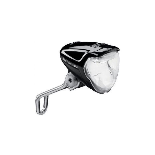 Fanale anteriore Busch Muller Lumotech IQ Eyc E per Bosch
