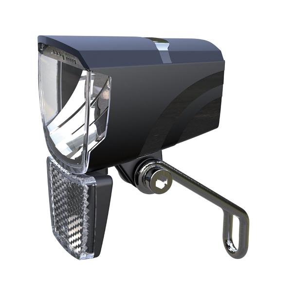 Fanalino anteriore SPARK omologato per EBIKE 6-44 V DC