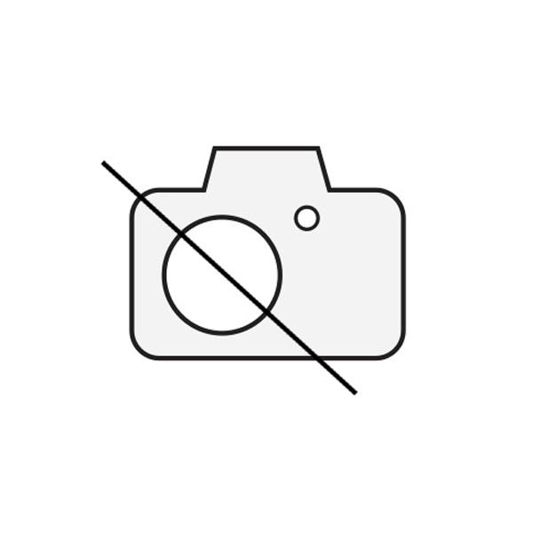 Set composto da 4 tappi in pvc neri per portacicli a terra componibili