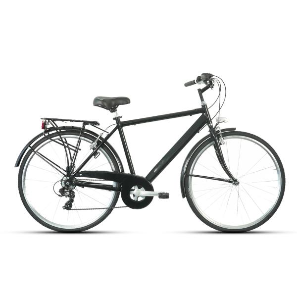 Bicicletta NO BRAND city uomo 28 6v alluminio tg.50