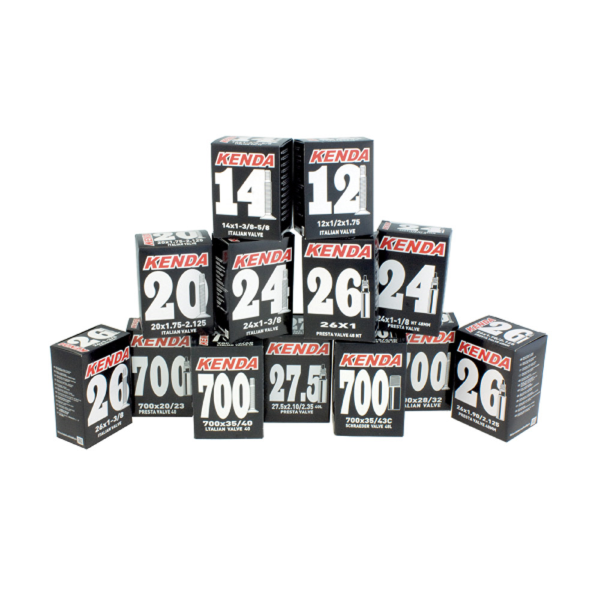 CAMERA 700X23/25 F/V 48MM KWICK SEAL
