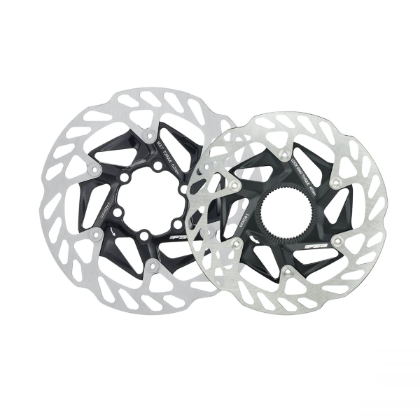Disco freno road K-Force WE disc costruito in 2 pezzi 160mm DB-RD-8401