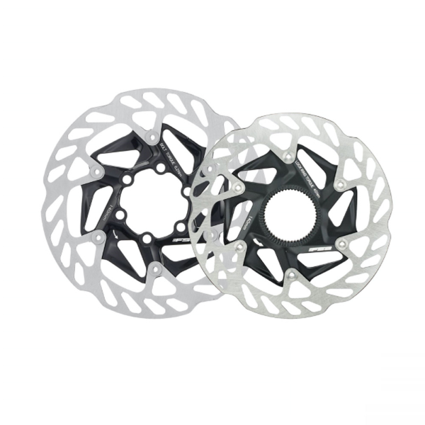 Disco freno road K-Force WE disc costruito in 2 pezzi 140mm DB-RD-8401
