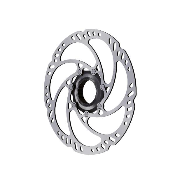 Disco MDR-C 160mm Centerlock per ruote quick release