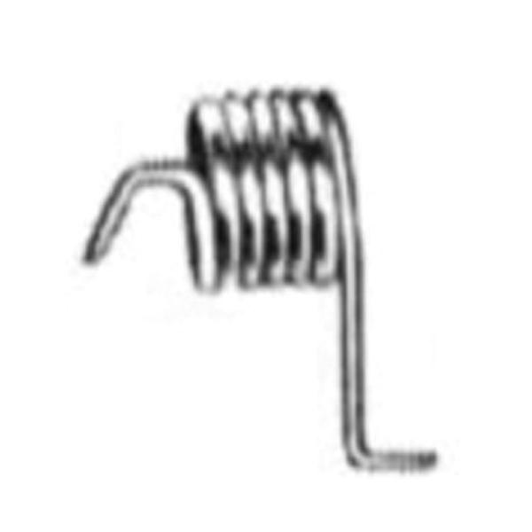 Molla posteriore freneria R