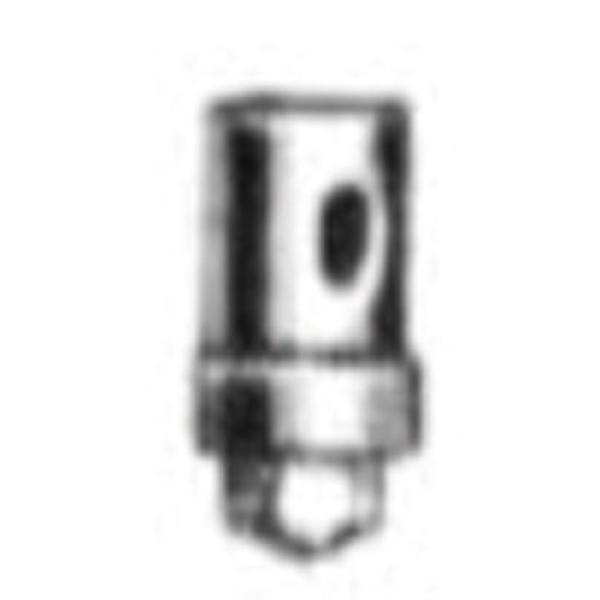 Morsetto 7.2mm per freneria R