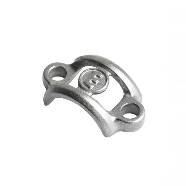 Collarino serraggio leva alluminio