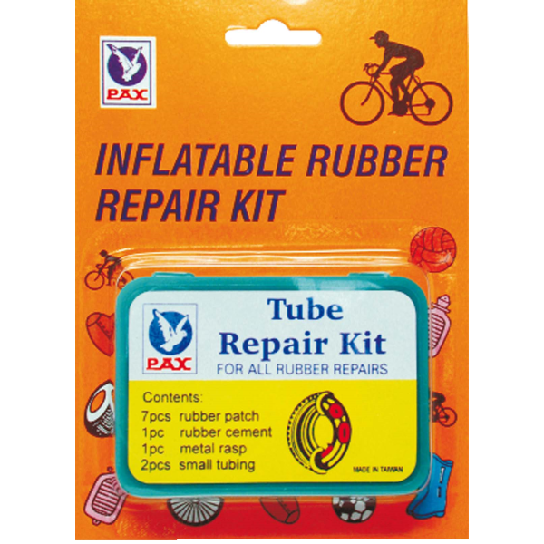 Kit riparazione blister