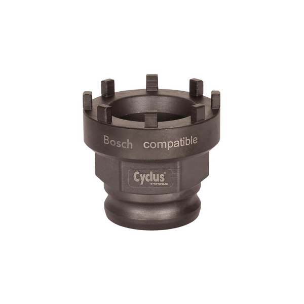 Strumento rimozione anello di bloccaggio spider Bosch Gen4