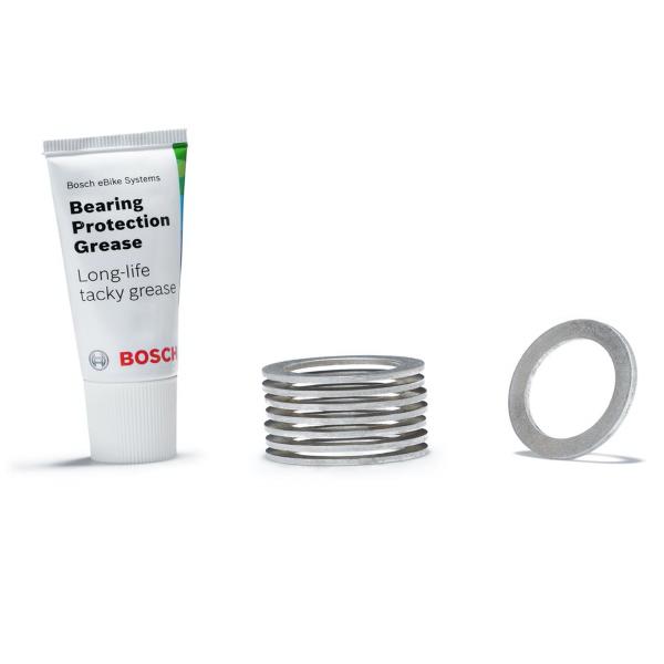 Kit di assistenza anello protezione cuscinetti BDU3xx