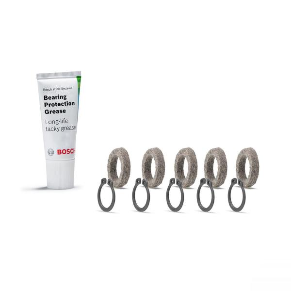 Kit di assistenza anello di feltro BDU2xx