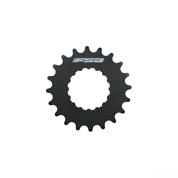 Ingranaggio e-bike 3/32 Offset 2