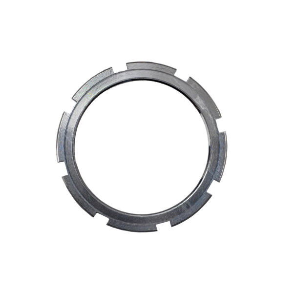 Anello di chiusura in alluminio per il montaggio della corona