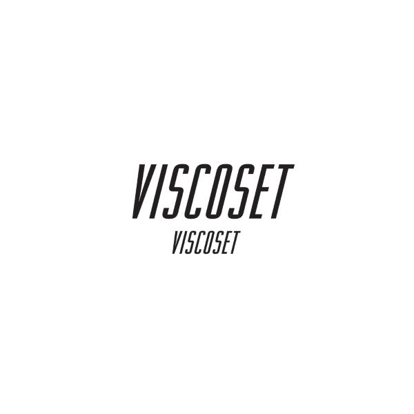 Serie sterzo VISCOSET-completa -TOP-ZS44/28.6-H13.5-nero 28