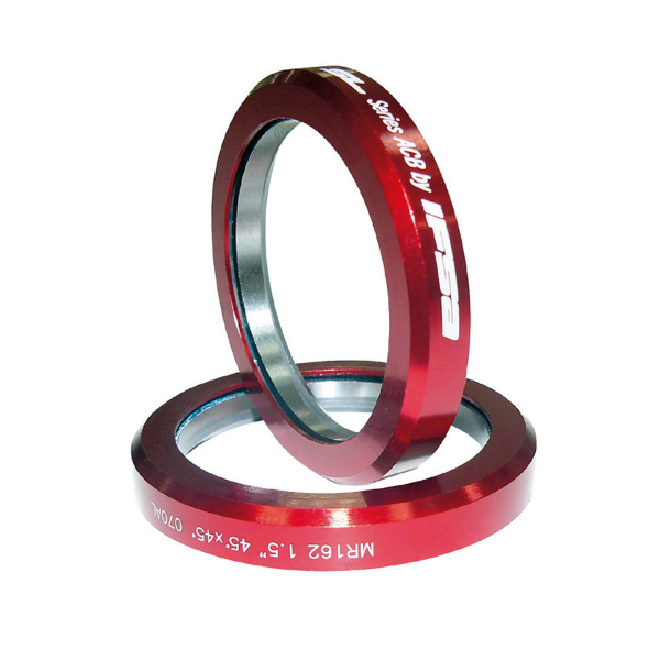 Cuscinetti Super Light 1-1/8 ACB 45�X45� alu MR042R black seal
