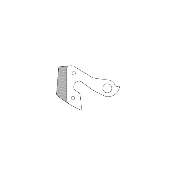 Forcellino cambio GH-272