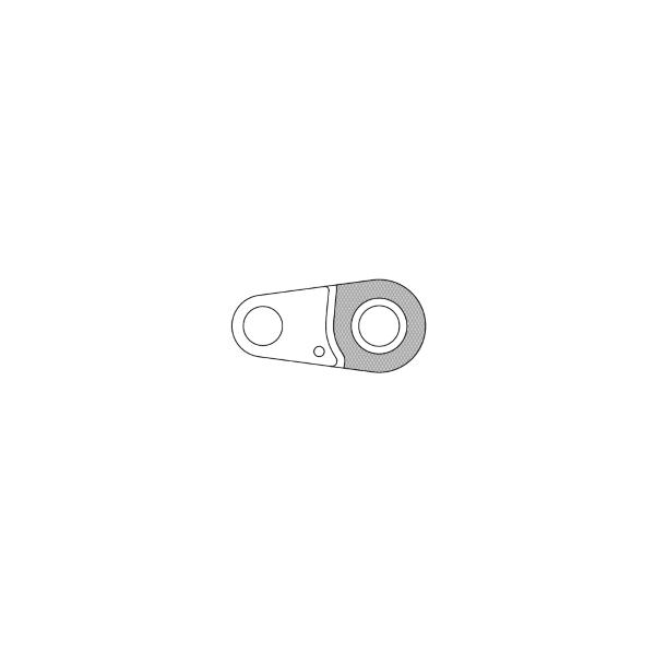 Forcellino cambio GH-298