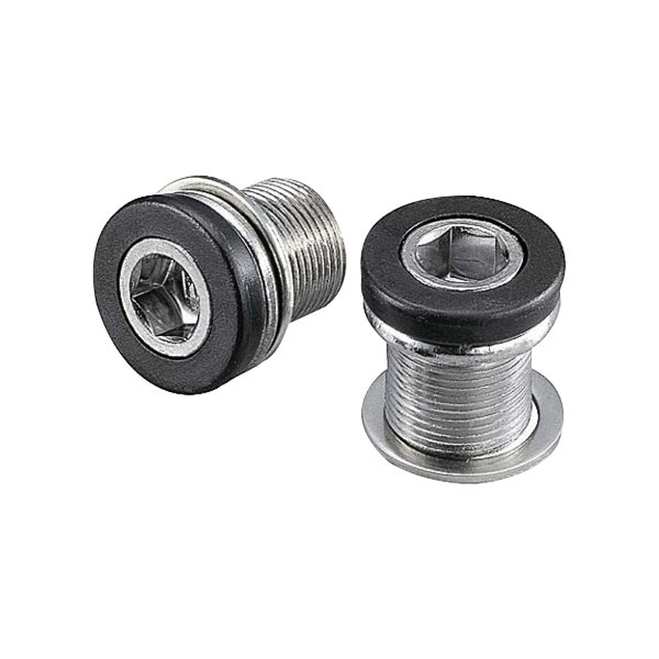 Bulloni fissaggio Pedali BOLTS w /washer ML054 CrMo M15