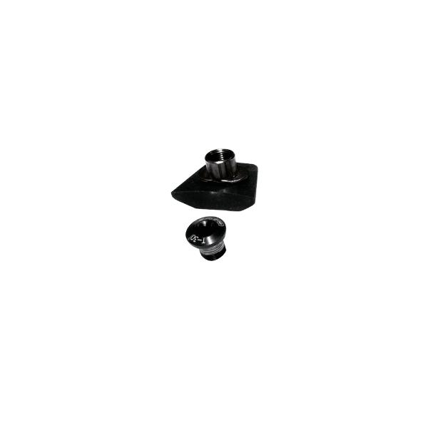 Kit Tab Bulloni Black SL-K RD AB S 1X E0084 E0575
