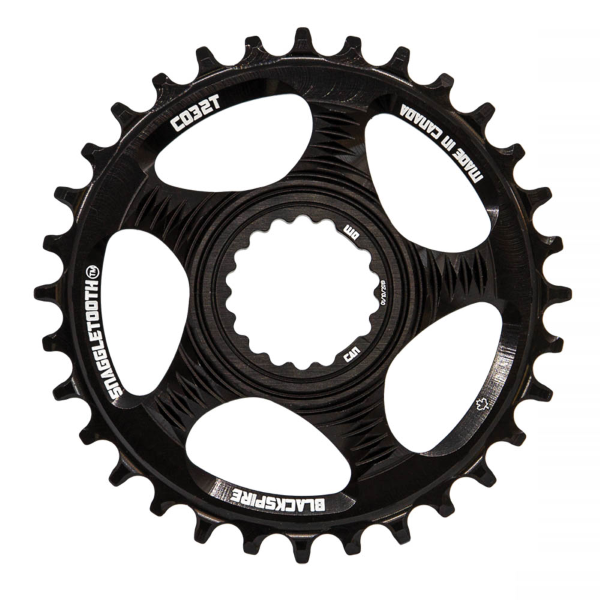 Corona Snaggletooth 32 direct mount Cannondale