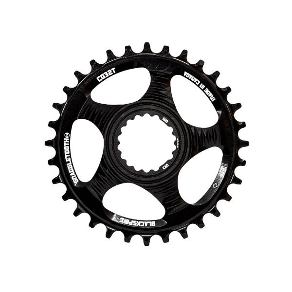Corona Snaggletooth Ovale 34 direct mount Cannondale