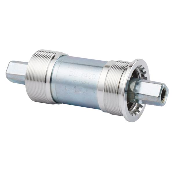 Movimento centrale Power Pro BB-7420 JIS 68X124mm cr-mo