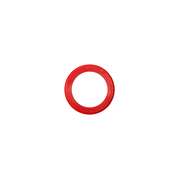 Coperchio calotta MEGAEVO rosso MS252