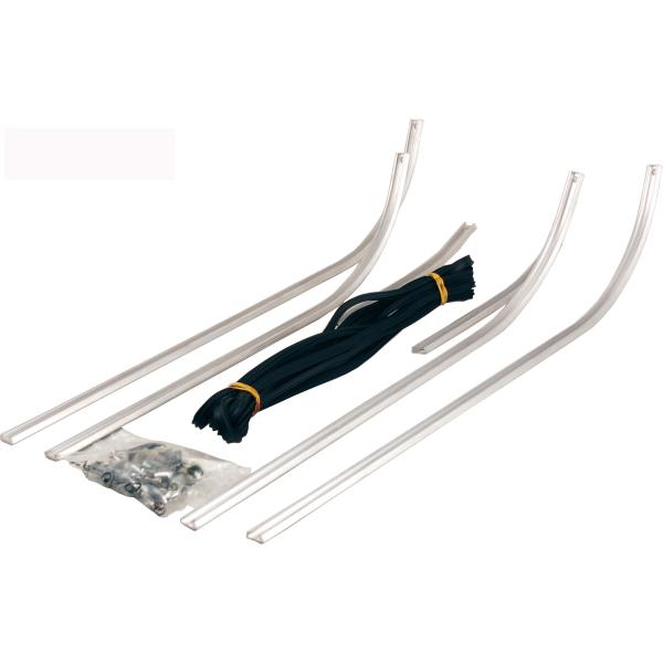 142660030 Serie strisce pedana con kit di installazione RMS